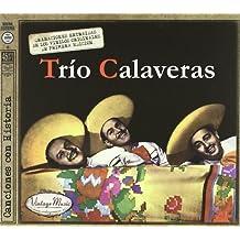 """Trio Calaveras """"Vintage"""""""