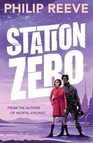Station Zero par Philip Reeve
