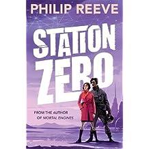 Station Zero (Railhead Trilogy 3)