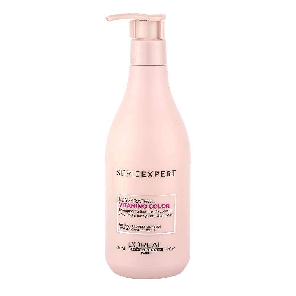 Neues Shampoo