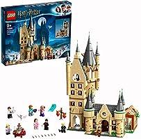 LEGO® Harry Potter™ Zweinstein™ De Astronomietoren 75969 cool magisch kasteel voor kinderen, speelgoed van LEGO stenen...