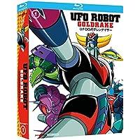 Ufo Robot Goldrake, Vol. 1