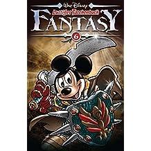 Lustiges Taschenbuch Fantasy 06 by Walt Disney (2013-12-06)