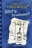 'Gregs Tagebuch 2 : Gibt's Probleme?' von Jeff Kinney