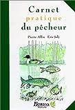 Carnet pratique du pêcheur