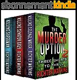 The Murder Option 2 (The Murder Option Boxset) (English Edition)