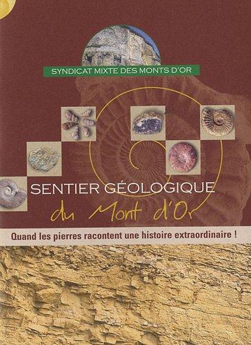 Sentier Géologique du Mont d'Or