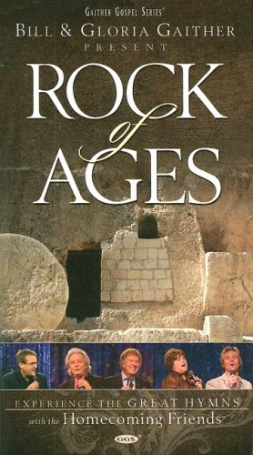 Rock of Ages [VHS]