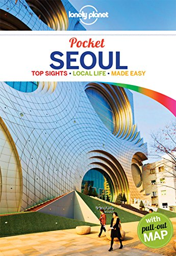 Pocket Seoul 1 (Pocket Guides)