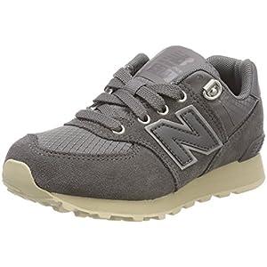 New Balance 574, Zapatillas Unisex niños