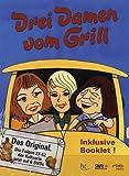 Drei Damen vom Grill, 6 DVDs