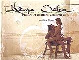 Kâma Sûtra. Plaisirs et positions amoureuses, avec Clara Morgane