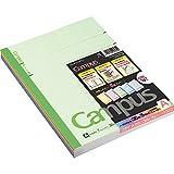 Five books set Roh-3CAX5 30 pieces of Kokuyo Campus Notes No. 6 semi-B5 A ruled line (japan import) by Kokuyo Co., Ltd.