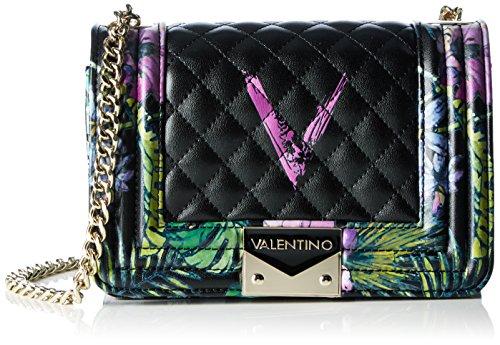 valentino-by-mario-valentino-damen-gard-schultertasche-mehrfarbig-nero-multicolor-7x13x20-cm