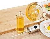 Spruzzino dell'olio in acciaio inossidabile - 5