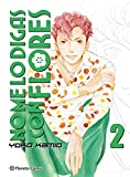 No me lo digas con flores nº 02/20 (Nueva edición) (Manga Shojo)