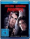 Assassins - Die Killer [Blu-ray]