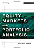 Equity Markets and Portfolio Analysis (Bloomberg Professional)