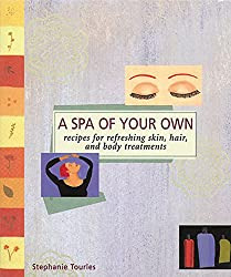 A Spa of Your Own (Self-Indulgence Series)