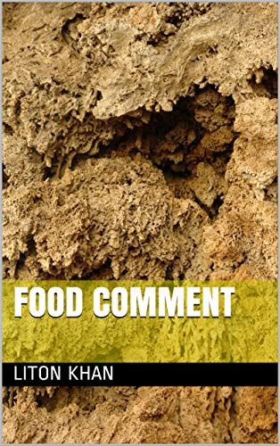 Food comment (Galician Edition) por Liton khan