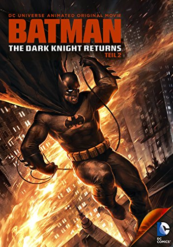 Batman: The Dark Knight Returns, Teil - Batman Kostüm Der Dunklen