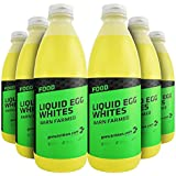 GoNutrition 500 ml Liquid Egg Whites - Pack of 6