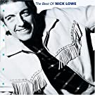 Basher - Best of Nick Lowe