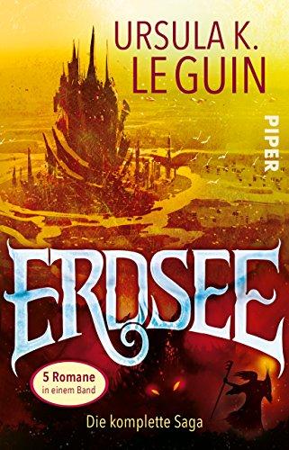 Guin, Ursula K. Le: Erdsee: Die komplette Saga