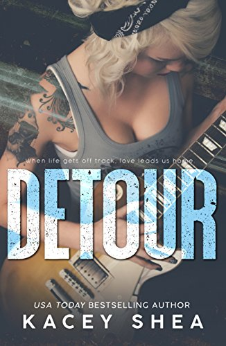 Detour (An Off Track Records Novel)