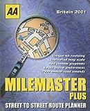 AA MileMaster Plus 2001 [Import]