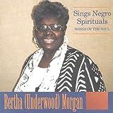 History of Negro Nspirituals (Narrative)
