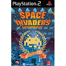 Space Invaders Anniversary (PS2)