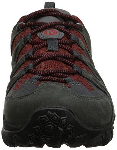 Merrell - Chameleon Shift Ventilator, scarpe da trekking  da uomo Granito