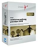 Linear Vereinsverwaltung Premium 2018 (ehemals Lexware Vereinsverwaltung)