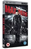 Max Payne (Harder Cut) [UMD Mini for PSP]