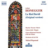 Honegger : Le Roi David
