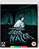 Dark Water Dual-Format Blu-ray & DVD