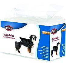 Trixie 12 Pañales Perros Ultra absorbentes, ...