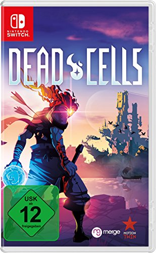 Dead Cells - [Nintendo Switch]