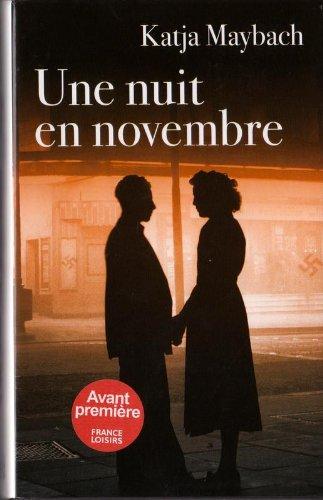 Une Nuit En Novembre [Pdf/ePub] eBook