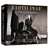 Songtexte von Édith Piaf - 65 Titres originaux