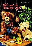 Philo & die Bärionette Agilo (Schnittmusterbuch)