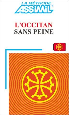 L'Occitan sans peine par Assimil - Collection Langues Régionales