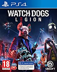 Ubisoft Watch Dogs Legion (PS4)