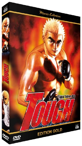Tough (Kôkô Tekken-den) - Intégrale - Edition Gold