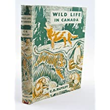 WILD LIFE IN CANADA