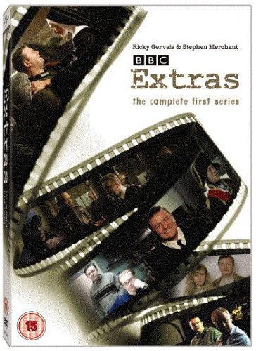Extras - The Complete First Series - Import Zone 2 UK (anglais uniquement) [Import anglais]