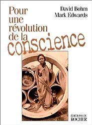 Pour une révolution de la conscience