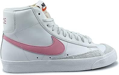 Nike W Blazer Mid '77, Scarpe da Basket Donna