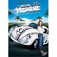 Herbie fully loaded: Ein toller Käfer startet durch